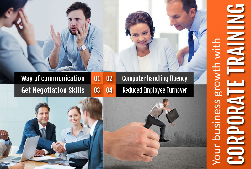 Corporate Training in Chennai