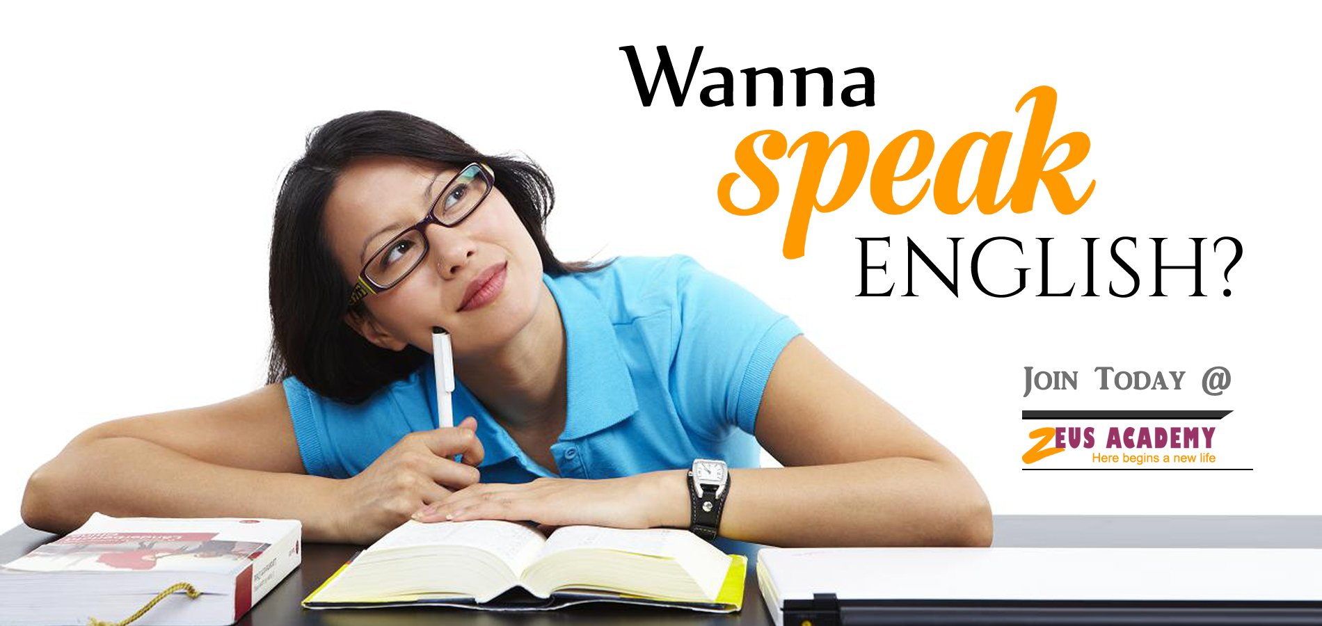 Fast Growing Spoken English Training Academy, India